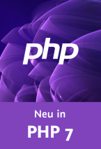 Videotraining: Neu in PHP 7